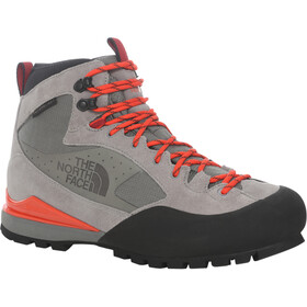 The North Face Verto S3K III FutureLight Chaussures Homme, q-silver grey/flare